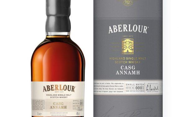 Aberlour Casg Annamh, 'introducción ideal' al whisky de Jerez