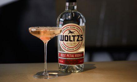 Tony Conigliario lanza vodka aromatizado con Woltz's