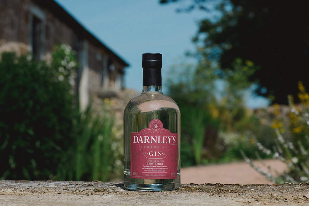 Darnley's Gin Cottage