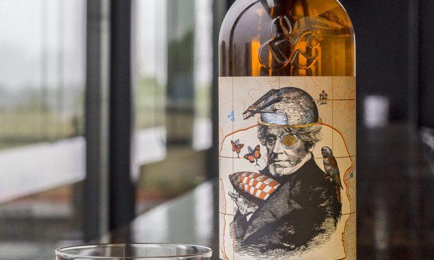 Copper & Kings presenta la mezcla de brandy Bi-Continental Geography