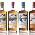 The La Guilde du Cognac range currently consists of four expressions