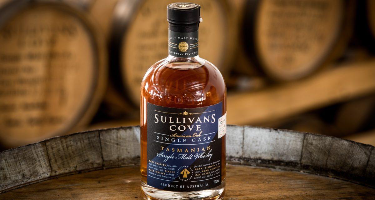 Sullivans Cove lanza American Oak Tawny