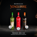 Vermouth Yzaguirre IWSC