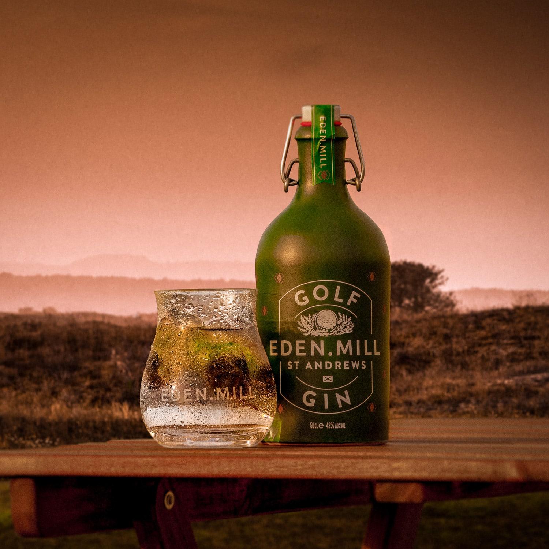 Eden Mill Distillery St Andrews