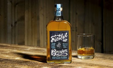 William Grant & Sons lanza Fistful of Bourbon