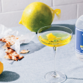 Four Pillars and Hernö collaborate on new gin