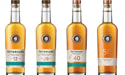 Whyte & Mackay relanza Fettercairn como single malt