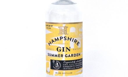 Winchester Distillery presenta el Summer Garden Gin