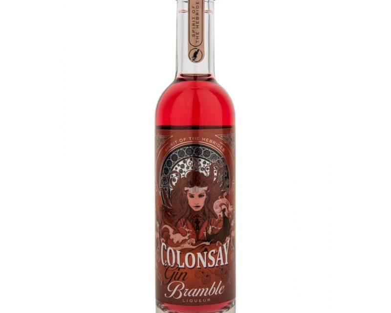 Wild Thyme Spirits lanza el licor de ginebra de zarzamora