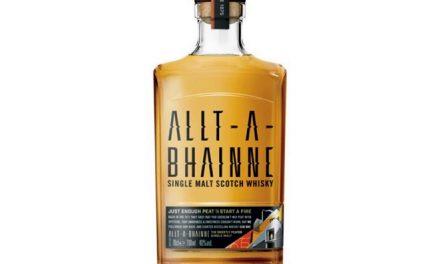 Pernod Ricard presenta el whisky 'no convencional' Allt-A-Bhainne
