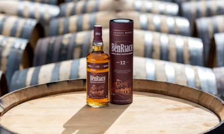 BenRiach reintroduce Sherry Wood Aged 12 Years