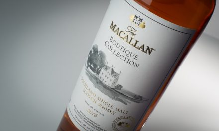 The Macallan presenta The Macallan Boutique Collection, una edición limitada exclusiva del aeropuerto de Taiwán