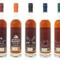 Buffalo Trace Distillery has released five limited edition whiskeys as part of its 2018 Antique Collection