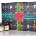 Drinks by the Dram's Advent calendar collection includes a Tequila version