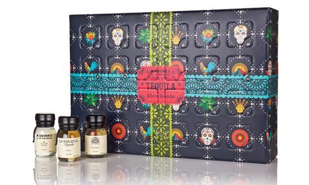 Drinks by the Dram actualiza la colección de calendarios de Adviento