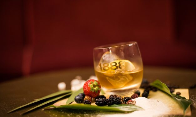Ron Brugal Gran Reserva 1888 presenta Double Taste Experience