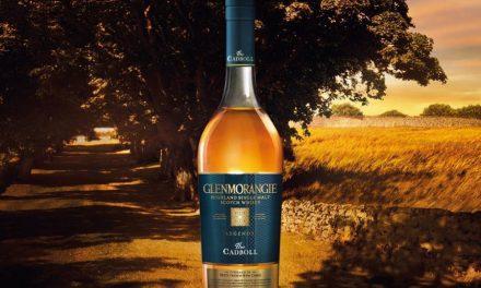 Glenmorangie añade Cadboll a la colección de viajes de Legends Collection