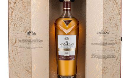 The Macallan Rare Cask se relanza en lotes de edición limitada