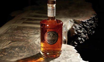 La mezcla The Woodsman se dirige a los jóvenes bebedores de whisky
