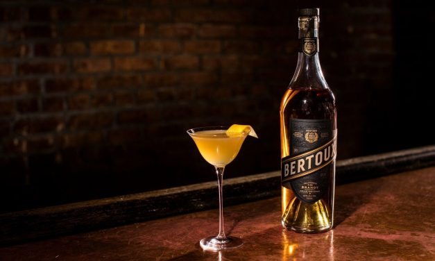 Bertoux Brandy pretende revivir el brandy en cócteles