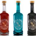 Bullards Gin has announced a new identity drawing heavily on its Norwich heritage