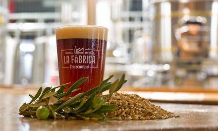 Cruzcampo crea Olivarera de Cruzcampo, la primera cerveza con cebada de los olivares de Jaén