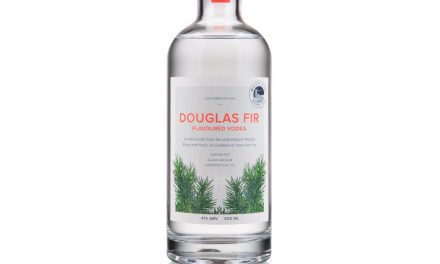 Douglas fir-flavoured vodka, novedad en The Moorland Spirit Company