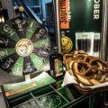 jagermeister en aeropuerto de Munich