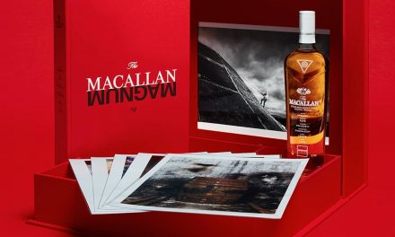 The Macallan presenta el último whisky Masters of Photography