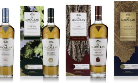 The Macallan Quest Collection, gama completamente nueva en TR