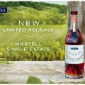 Pernod Ricard Travel Retail has launched Martell Single Estate Domaine de Charbonnière exclusively at HKIA