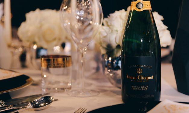 Veuve Clicquot lanza su edición limitada Extra Brut Extra Old