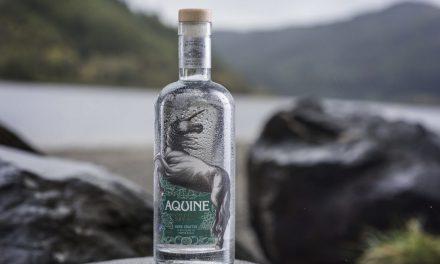 Lidl lanza la ginebra escocesa Aquine, inspirada en el unicornio