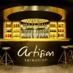 La propuesta más selecta con Artisian Selection en Madrid Cocktail Week