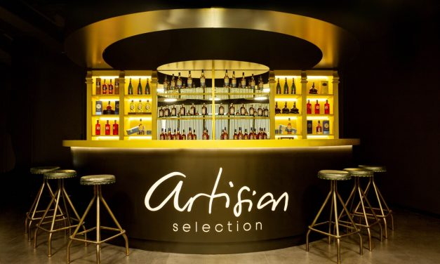 La propuesta más selecta con Artisian Selection en Madrid Cocktail Week
