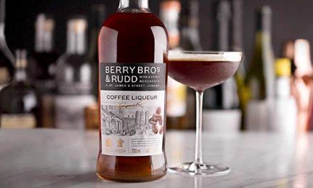 Berry Bros aprovecha la tendencia del café con nuevo licor, Berry Bros & Rudd Coffee Liqueur