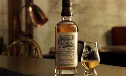 Craigellachie lanza un whisky de 51 años, Craigellachie 51