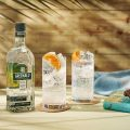 Greenall's debuts travel retail exclusive gin