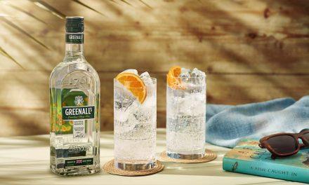 Greenall's debuta en el mercado minorista de viajes con ginebra exclusiva, Greenall's Extra Reserve