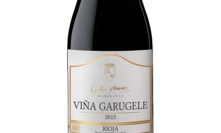 Bodega Carlos Moro presenta 'Viña Garugele'