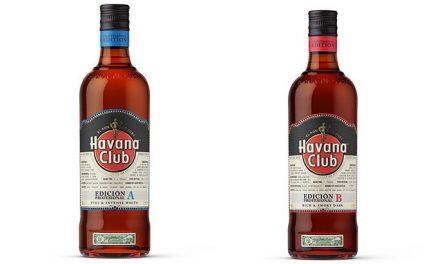 """Havana Club desarrolla una gama """"profesional"""" para bartenders"""