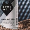 LoneWolf vodka