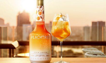 De Kuyper rediseña su licor de Peachtree
