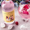 'Strong yet sassy' Sisterhood pink gin launches