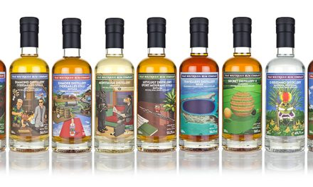 Atom Brands estrena That Boutique-y Rum Company