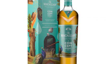 The Macallan pretende 'romper la norma' con la serie Concept