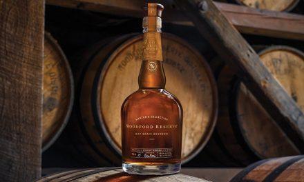 Woodford Reserve añade dos bourbones a la colección Master's Collection y se asocia con Polo Ralph Lauren