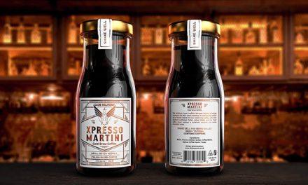 Xpresso Martini RTD se lanza en el Reino Unido