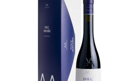 Alta Alella presenta su dúo de dulces ecológicos:  'AA Blanc de Neu' y 'AA Dolç Mataró'
