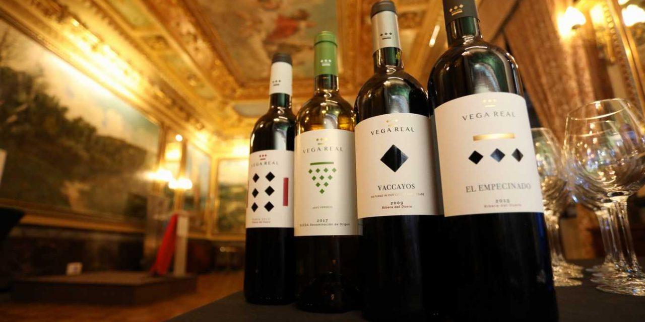 Barbadillo presenta sus nuevos vinos de Ribera del Duero, 'Vega Real'
